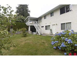 Photo 10: 5024 201ST Street in Langley: Langley City House for sale : MLS®# F2916081