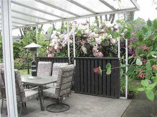 Photo 10: 909 21ST Ave: Fraser VE Home for sale ()  : MLS®# V832988