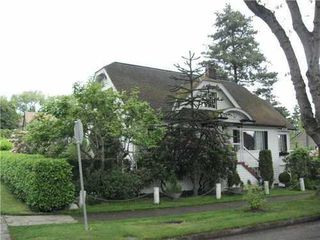 Photo 9: 909 21ST Ave: Fraser VE Home for sale ()  : MLS®# V832988