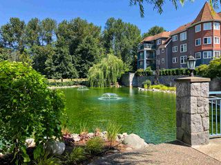 "Main Photo: 301 1190 EASTWOOD Street in Coquitlam: North Coquitlam Condo for sale in ""LAKESIDE TERRACE"" : MLS®# R2407650"