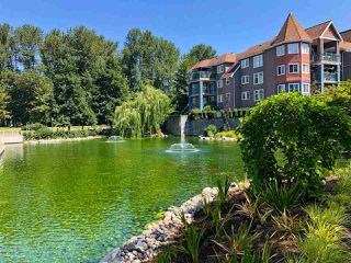"""Photo 13: 301 1190 EASTWOOD Street in Coquitlam: North Coquitlam Condo for sale in """"LAKESIDE TERRACE"""" : MLS®# R2407650"""