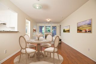 """Photo 3: 301 1190 EASTWOOD Street in Coquitlam: North Coquitlam Condo for sale in """"LAKESIDE TERRACE"""" : MLS®# R2407650"""