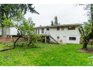 Photo 20: 9159 APPLEHILL Crescent in Surrey: Queen Mary Park Surrey House for sale : MLS®# R2407744
