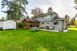 Photo 19: 2044 180 Street in Surrey: Hazelmere House for sale (South Surrey White Rock)  : MLS®# R2408524