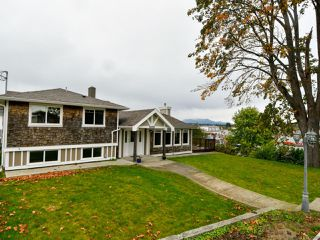 Photo 48: 1070 Fir St in CAMPBELL RIVER: CR Campbell River Central House for sale (Campbell River)  : MLS®# 826138