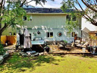 Photo 23: 5209 39B Avenue in Edmonton: Zone 29 House for sale : MLS®# E4181641