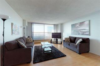Photo 2: 902 13910 STONY_PLAIN Road in Edmonton: Zone 11 Condo for sale : MLS®# E4182553
