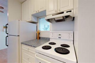 Photo 16: 902 13910 STONY_PLAIN Road in Edmonton: Zone 11 Condo for sale : MLS®# E4182553