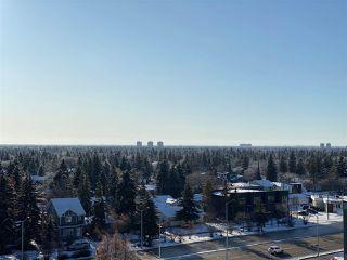 Photo 36: 902 13910 STONY_PLAIN Road in Edmonton: Zone 11 Condo for sale : MLS®# E4182553