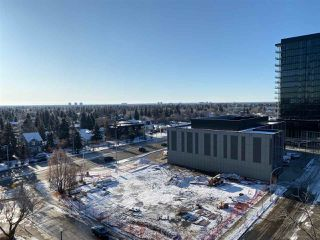 Photo 33: 902 13910 STONY_PLAIN Road in Edmonton: Zone 11 Condo for sale : MLS®# E4182553