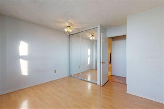 Photo 20: 902 13910 STONY_PLAIN Road in Edmonton: Zone 11 Condo for sale : MLS®# E4182553