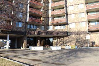 Photo 38: 902 13910 STONY_PLAIN Road in Edmonton: Zone 11 Condo for sale : MLS®# E4182553