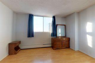 Photo 19: 902 13910 STONY_PLAIN Road in Edmonton: Zone 11 Condo for sale : MLS®# E4182553