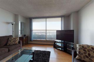 Photo 6: 902 13910 STONY_PLAIN Road in Edmonton: Zone 11 Condo for sale : MLS®# E4182553