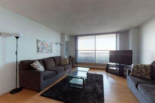 Photo 1: 902 13910 STONY_PLAIN Road in Edmonton: Zone 11 Condo for sale : MLS®# E4182553