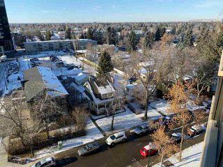 Photo 35: 902 13910 STONY_PLAIN Road in Edmonton: Zone 11 Condo for sale : MLS®# E4182553