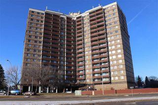 Photo 39: 902 13910 STONY_PLAIN Road in Edmonton: Zone 11 Condo for sale : MLS®# E4182553