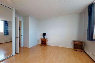 Photo 18: 902 13910 STONY_PLAIN Road in Edmonton: Zone 11 Condo for sale : MLS®# E4182553