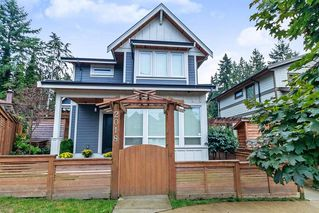Photo 2: 2018 LARSON Road in North Vancouver: Central Lonsdale House for sale : MLS®# R2428538