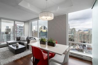 "Main Photo: 1903 565 SMITHE Street in Vancouver: Downtown VW Condo for sale in ""Vita"" (Vancouver West)  : MLS®# R2431283"