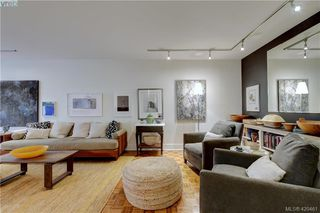 Photo 7: 201 1149 Rockland Ave in VICTORIA: Vi Downtown Condo for sale (Victoria)  : MLS®# 832124