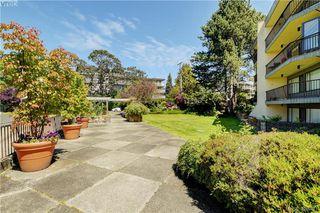 Photo 35: 201 1149 Rockland Ave in VICTORIA: Vi Downtown Condo for sale (Victoria)  : MLS®# 832124