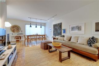 Photo 5: 201 1149 Rockland Ave in VICTORIA: Vi Downtown Condo for sale (Victoria)  : MLS®# 832124