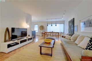 Photo 2: 201 1149 Rockland Ave in VICTORIA: Vi Downtown Condo for sale (Victoria)  : MLS®# 832124