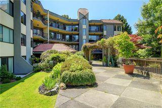 Photo 37: 201 1149 Rockland Ave in VICTORIA: Vi Downtown Condo for sale (Victoria)  : MLS®# 832124