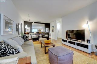 Photo 6: 201 1149 Rockland Ave in VICTORIA: Vi Downtown Condo for sale (Victoria)  : MLS®# 832124