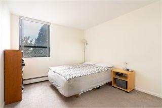 "Photo 11: 502 1737 DUCHESS Avenue in West Vancouver: Ambleside Condo for sale in ""The Bristol"" : MLS®# R2436906"