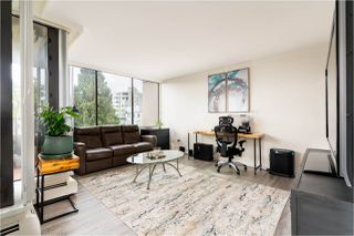 "Main Photo: 502 1737 DUCHESS Avenue in West Vancouver: Ambleside Condo for sale in ""The Bristol"" : MLS®# R2436906"