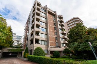 "Photo 17: 502 1737 DUCHESS Avenue in West Vancouver: Ambleside Condo for sale in ""The Bristol"" : MLS®# R2436906"
