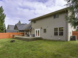 Photo 40: 2884 Cascara Cres in COURTENAY: CV Courtenay East House for sale (Comox Valley)  : MLS®# 834533
