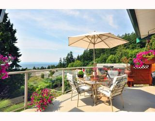 Photo 8: 1519 ISLANDVIEW Drive in Gibsons: Gibsons & Area House for sale (Sunshine Coast)  : MLS®# V782292