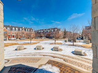 Photo 49: 526 GARRISON Square SW in Calgary: Garrison Woods Row/Townhouse for sale : MLS®# C4292186