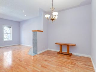 Photo 7: 526 GARRISON Square SW in Calgary: Garrison Woods Row/Townhouse for sale : MLS®# C4292186