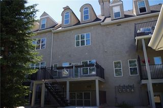 Photo 43: 526 GARRISON Square SW in Calgary: Garrison Woods Row/Townhouse for sale : MLS®# C4292186