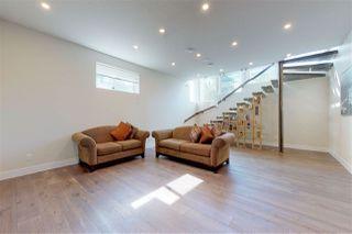 Photo 32: 14404 86 Avenue in Edmonton: Zone 10 House for sale : MLS®# E4193791