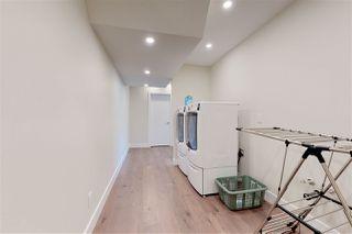 Photo 36: 14404 86 Avenue in Edmonton: Zone 10 House for sale : MLS®# E4193791