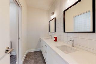 Photo 40: 14404 86 Avenue in Edmonton: Zone 10 House for sale : MLS®# E4193791