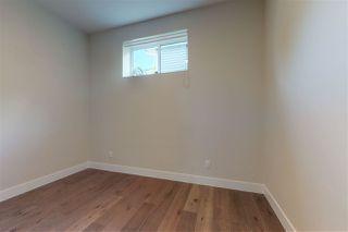 Photo 42: 14404 86 Avenue in Edmonton: Zone 10 House for sale : MLS®# E4193791