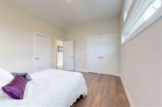Photo 23: 14404 86 Avenue in Edmonton: Zone 10 House for sale : MLS®# E4193791