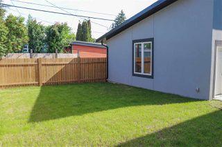 Photo 49: 14404 86 Avenue in Edmonton: Zone 10 House for sale : MLS®# E4193791