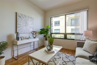 Photo 4: DOWNTOWN Condo for sale : 1 bedrooms : 889 Date St #203 in San Diego
