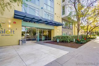 Photo 21: DOWNTOWN Condo for sale : 1 bedrooms : 889 Date St #203 in San Diego