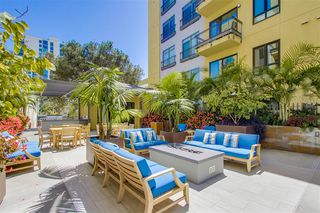 Photo 17: DOWNTOWN Condo for sale : 1 bedrooms : 889 Date St #203 in San Diego