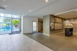 Photo 20: DOWNTOWN Condo for sale : 1 bedrooms : 889 Date St #203 in San Diego