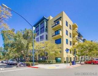 Photo 2: DOWNTOWN Condo for sale : 1 bedrooms : 889 Date St #203 in San Diego