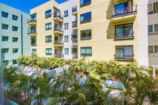 Photo 15: DOWNTOWN Condo for sale : 1 bedrooms : 889 Date St #203 in San Diego